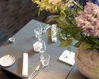 Dinerbon Haarlem Restaurant Fris (Vooraf reserveren met cadeaukaart)