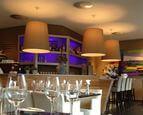 Dinerbon Hoornaar Restaurant Glashelder