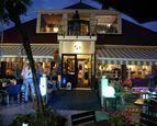Dinerbon Uitgeest Restaurant Havenrijk