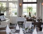 Dinerbon Giethoorn Restaurant Hollands Venetie