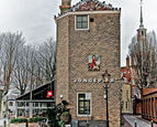Dinerbon Dordrecht Restaurant Jongepier