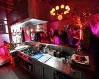 Dinerbon Rotterdam Restaurant Karakter