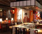 Dinerbon Hilversum Restaurant Kimono