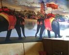 Dinerbon Arnhem Restaurant King of India