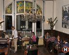 Dinerbon Groningen Restaurant Land van Kokanje