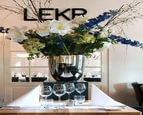 Dinerbon Ankeveen Restaurant Lekr
