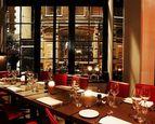 Dinerbon Amsterdam Restaurant Looks