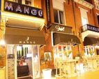 Dinerbon Apeldoorn Restaurant Mangu