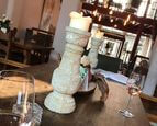 Dinerbon Bergen Op Zoom Restaurant Oase