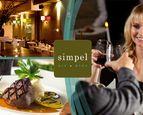 Dinerbon Amsterdam Restaurant Simpel