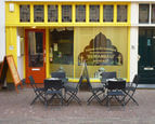 Dinerbon Alkmaar Restaurant Sumangali