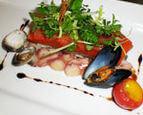 Dinerbon Castricum Restaurant t Eethuysje