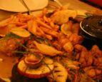 Dinerbon Hellevoetsluis Restaurant t Karrewiel