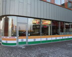 Dinerbon Almere Restaurant Taj Mahal Almere