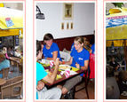 Dinerbon Hengelo Restaurant Triple B