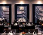 Dinerbon Nieuwegein Restaurant Zilver (by Fletcher)