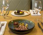 Dinerbon Den Bosch Ries Eten en Drinken