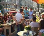 Dinerbon Amsterdam Saffraan Traiteur