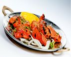 Dinerbon Amsterdam Samrat Indian Restaurant
