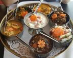 Dinerbon Haren Sher-E-Bangla Indiaas Restaurant