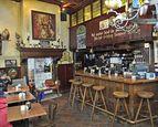 Dinerbon Amersfoort Stadscafe In den Grooten Slock