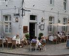 Dinerbon Maastricht Stadscafe Lure