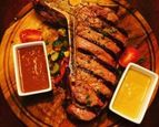 Dinerbon Goes Steakhouse de Lachende Koe