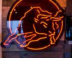 Dinerbon Amsterdam Steakhouse Rancho VII