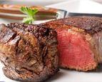 Dinerbon Amsterdam Steakhouse Ter