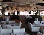 Dinerbon Hoek van Holland Strandclub Zwoel