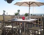 Dinerbon Zandvoort Strandrestaurant Meijer aan Zee