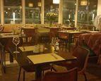 Dinerbon Scheveningen Strandrestaurant Werelds