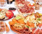 Dinerbon Eindhoven Tapas Catering