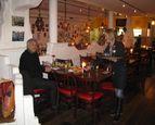 Dinerbon Delft Tapas en Mezzes