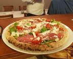 Dinerbon Rotterdam Trattoria Pizzeria Andiamo