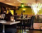 Dinerbon Den Bosch Versus Restaurant & Fashion Café