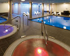 Dinerbon Bergen op Zoom Wellness Center Fonteyn Thermen