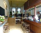 Dinerbon Den Haag Lunchroom Donker&Blond