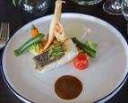 Dinerbon Ter Heijde aan Zee Fletcher Hotel-Restaurant Elzenduin