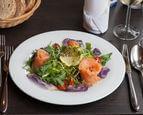 Dinerbon Velsen-Zuid Fletcher Hotel-Restaurant Spaarnwoude
