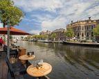 Dinerbon Haarlem BOCA bar-kitchen-tapa