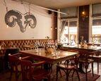 Dinerbon Utrecht Jonkheer De Ram Utrecht - Alleen op maandag t/m woensdag