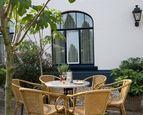 Dinerbon Houthem St. Gerlach Fletcher Hotel-Restaurant De Geulvallei