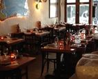 Dinerbon Amsterdam Tapasbar Granada