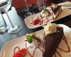 Dinerbon Amsterdam Grand Café Eighty-Four