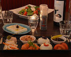 Dinerbon Zoetermeer Grieks specialiteitenrestaurant Delphi