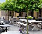 Dinerbon Heiloo Restaurant Kwartje Koffie (by Fletcher)