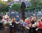 Dinerbon Muiden Brasserie Herengracht