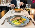 Dinerbon BERG EN DAL Fletcher Landgoed Hotel Holthurnsche Hof | Restaurant Berghof
