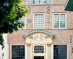 Dinerbon Den Burg (Texel) Restaurant Schoutenhuys